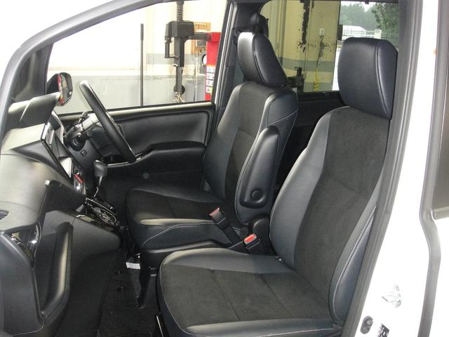 Si 4WD ナビ バックカメラ 両側パワースライドドア オートエアコン フルセグ 後席モニター 衝突被害軽減システム 乗車定員7人(50枚目)