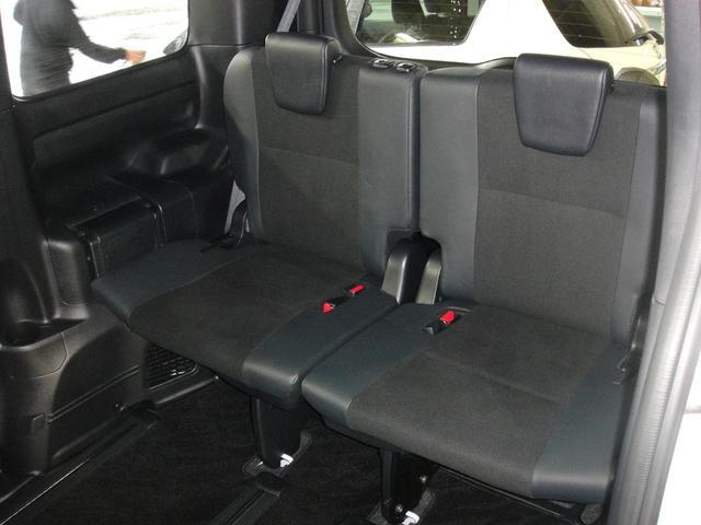 Si 4WD ナビ バックカメラ 両側パワースライドドア オートエアコン フルセグ 後席モニター 衝突被害軽減システム 乗車定員7人(52枚目)