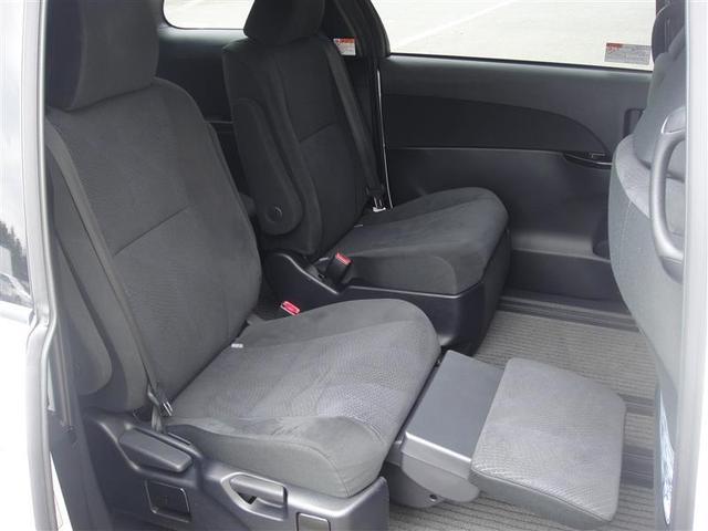 アエラス 4WD フルセグ メモリーナビ DVD再生 ミュージックプレイヤー接続可 バックカメラ 衝突被害軽減システム ETC 両側電動スライド LEDヘッドランプ 乗車定員7人 3列シート 記録簿(14枚目)