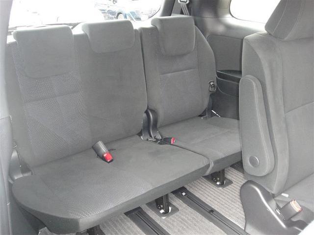 アエラス 4WD フルセグ メモリーナビ DVD再生 ミュージックプレイヤー接続可 バックカメラ 衝突被害軽減システム ETC 両側電動スライド LEDヘッドランプ 乗車定員7人 3列シート 記録簿(15枚目)