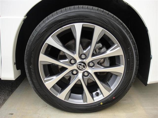 アエラス 4WD フルセグ メモリーナビ DVD再生 ミュージックプレイヤー接続可 バックカメラ 衝突被害軽減システム ETC 両側電動スライド LEDヘッドランプ 乗車定員7人 3列シート 記録簿(20枚目)