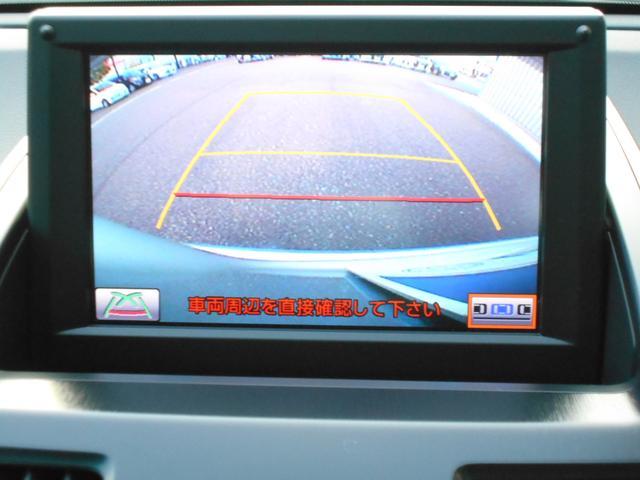 S ワンオーナー HDDナビ フルセグTV バックモニター(6枚目)