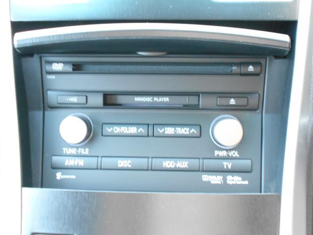 S ワンオーナー HDDナビ フルセグTV バックモニター(7枚目)