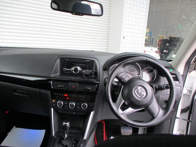 XD 4WD 盗難防止システム バックカメラ CD ABS(10枚目)