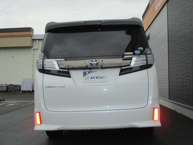 「トヨタ」「ヴェルファイア」「ミニバン・ワンボックス」「長野県」の中古車3