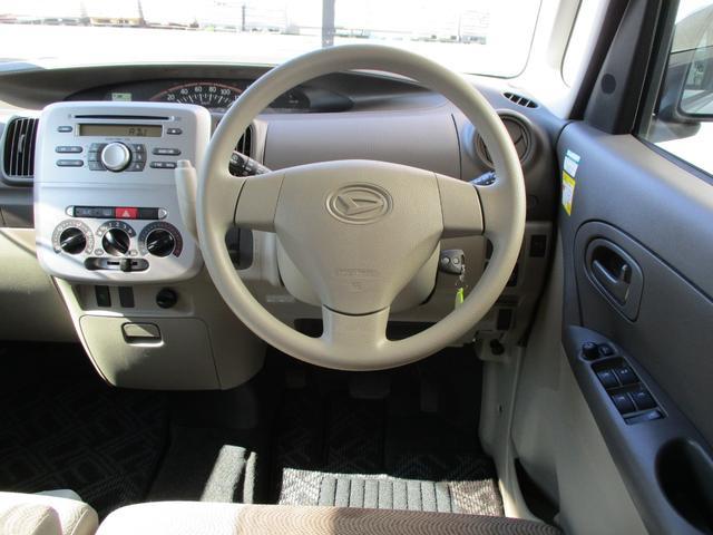 L 4WD アイドリングストップ 寒冷地仕様 キーレス CD(10枚目)
