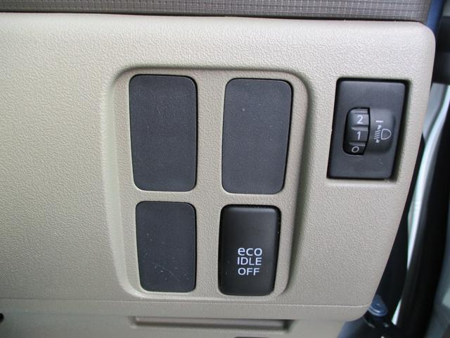 L 4WD アイドリングストップ 寒冷地仕様 キーレス CD(12枚目)