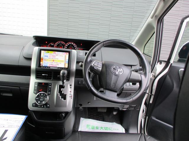 「トヨタ」「ヴォクシー」「ミニバン・ワンボックス」「長野県」の中古車10