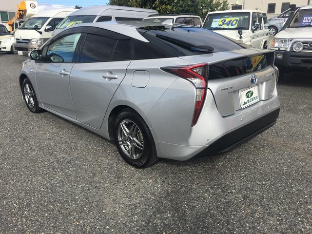 「トヨタ」「プリウス」「セダン」「長野県」の中古車20