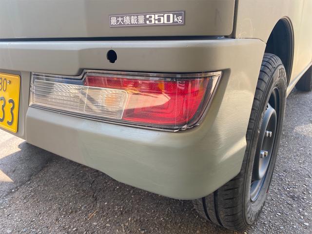 DX 4WD リフトアップ 5速MT エアコン パワステ(9枚目)