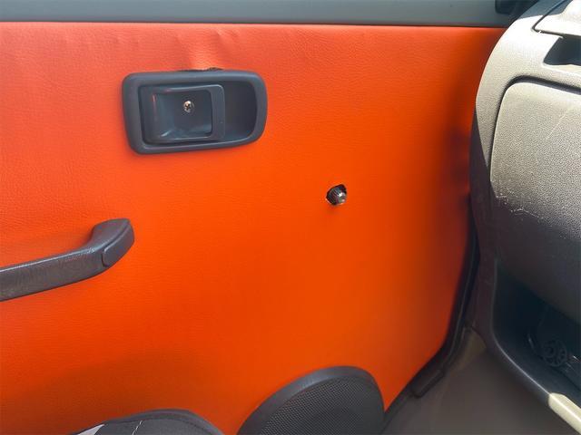 DX 4WD リフトアップ 5速MT エアコン パワステ(14枚目)