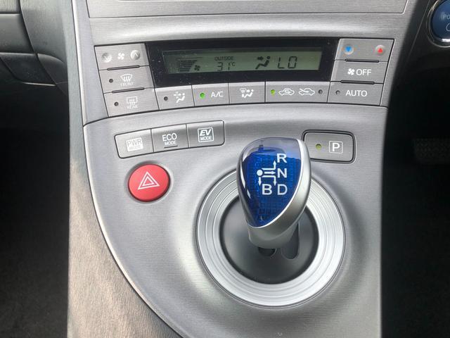 「トヨタ」「プリウス」「セダン」「長野県」の中古車21