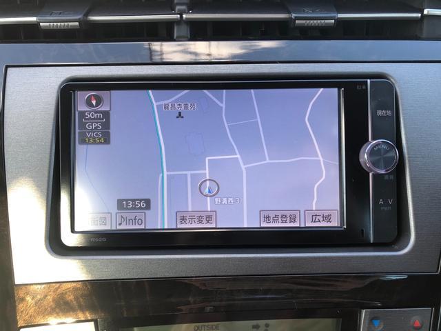 「トヨタ」「プリウス」「セダン」「長野県」の中古車25