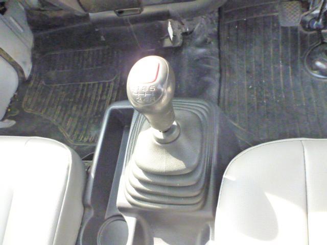 スバル サンバートラック TB 三方開 4WD 5速マニュアル