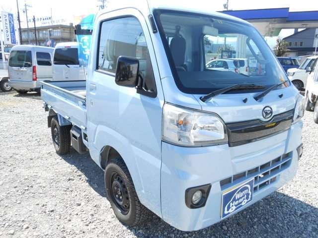 エクストラ 3方開 4WD 5速MT キーレス CD ETC(3枚目)