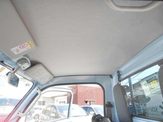 エクストラ 3方開 4WD 5速MT キーレス CD ETC(18枚目)