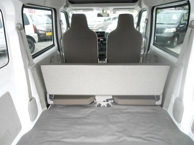 4WD 両側スライドドア セキュリティ 走行2175キロ(10枚目)