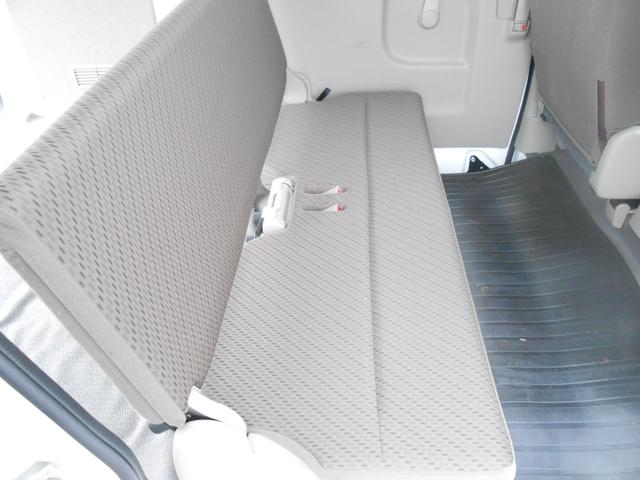4WD 両側スライドドア セキュリティ 走行2175キロ(11枚目)