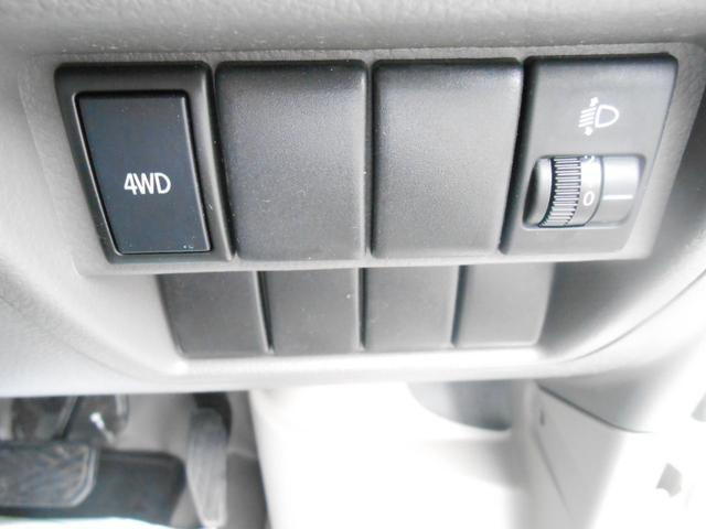 4WD 両側スライドドア セキュリティ 走行2175キロ(16枚目)