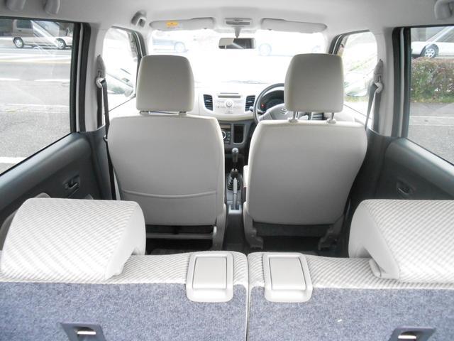 FX 4WD キーレス シートヒーター 衝突安全ボディ(10枚目)