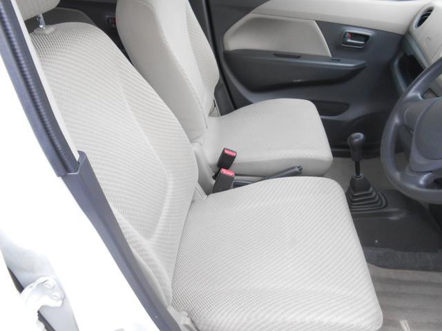 FX 4WD キーレス シートヒーター 衝突安全ボディ(13枚目)