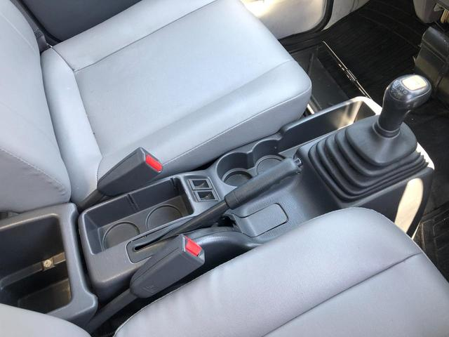 4WD 冷凍車-7℃(19枚目)