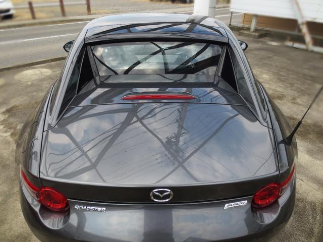 「マツダ」「ロードスターRF」「オープンカー」「長野県」の中古車10