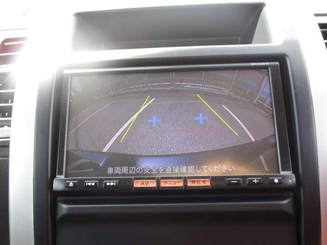 日産 エクストレイル 2.0 20Xtt 4WD 純正HDDナビ バックカメラ