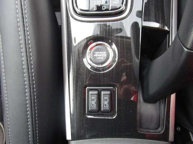2.0 G ナビpkg 4WD 電気温水H 前席シートH(12枚目)