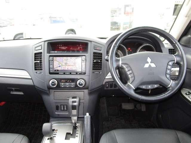 3.2L ロング エクシード ディーゼルターボ 4WD車!!(8枚目)