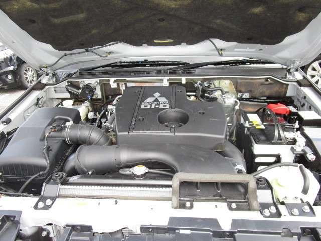 3.2L ロング エクシード ディーゼルターボ 4WD車!!(14枚目)