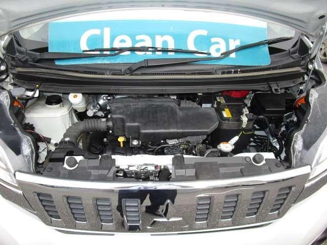 660 カスタム 2WD G ノンターボ車 HID フォグ(14枚目)