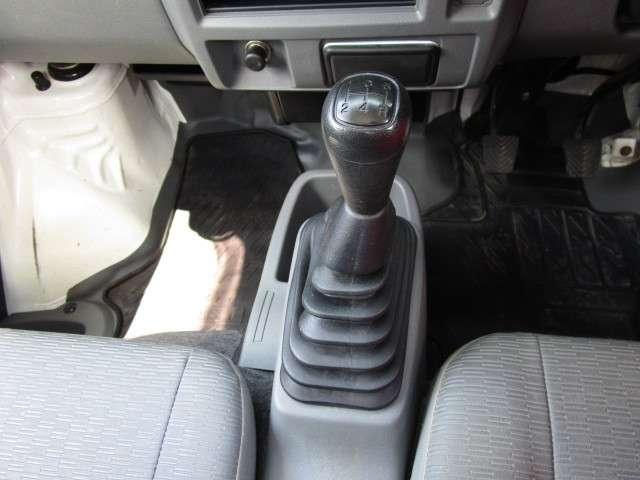 660 Vタイプ 4WD OP/パワステ エアコン 強化サス(9枚目)