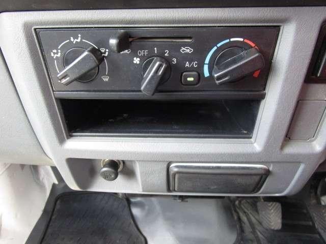 660 Vタイプ 4WD OP/パワステ エアコン 強化サス(11枚目)