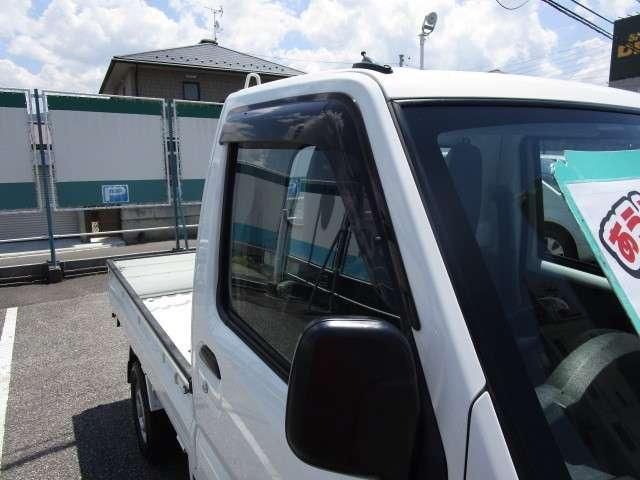 660 Vタイプ 4WD OP/パワステ エアコン 強化サス(15枚目)