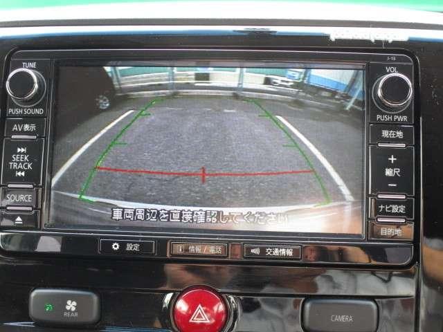 2.2 D プレミアム ディーゼルターボ 4WD 後席モニタ(9枚目)