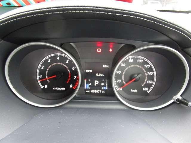 2.4 24Gプレミアム 4WD ロックフォードSPシステム(7枚目)