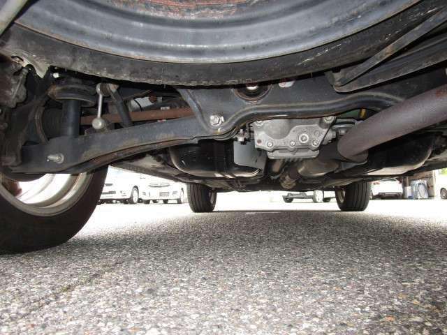 2.4 24Gプレミアム 4WD ロックフォードSPシステム(18枚目)