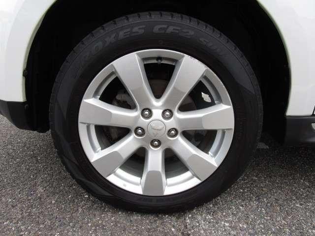 2.4 24Gプレミアム 4WD ロックフォードSPシステム(19枚目)