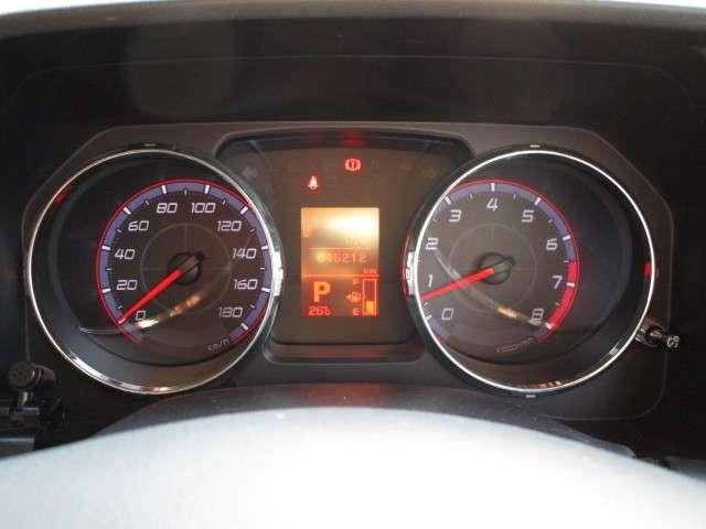 2.4 G パワーパッケージ 4WD クルーズコントロール(7枚目)