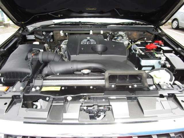 3.2 ロング エクシード ディーゼルターボ 4WD ETC(13枚目)