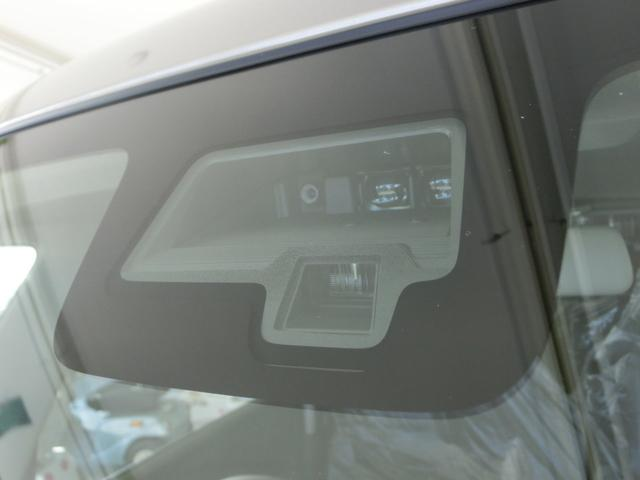 スズキ スペーシアカスタム ハイブリッドGS パワスラ LEDライト 自動ブレーキ