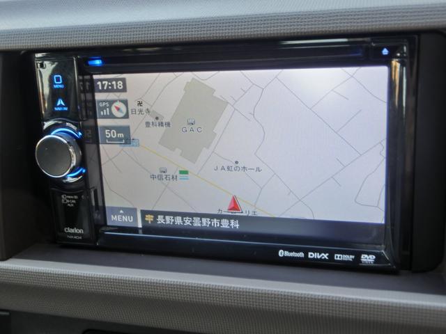 X SDナビフルセグTV ETC フォグランプ 1オーナー(13枚目)