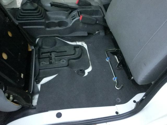 TB 4WD エアコン タイヤ新品 タイベル済み(11枚目)