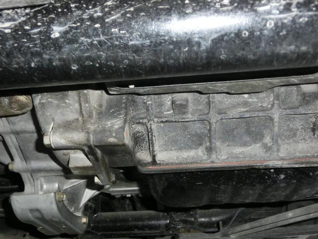TB 4WD エアコン タイヤ新品 タイベル済み(14枚目)