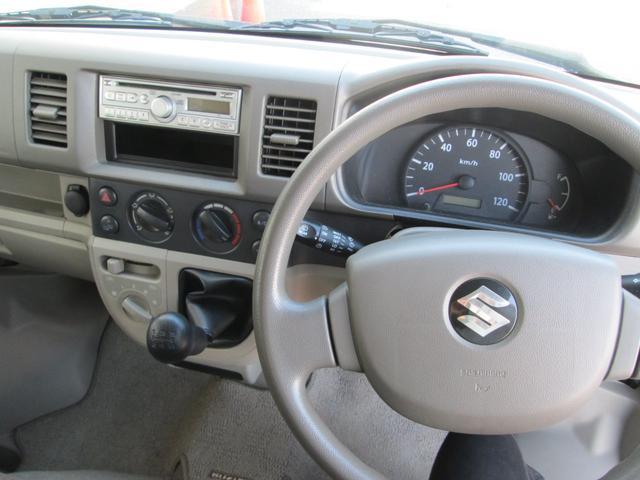 ジョイン 4WD CDオーディオ セキュリティアラーム(15枚目)