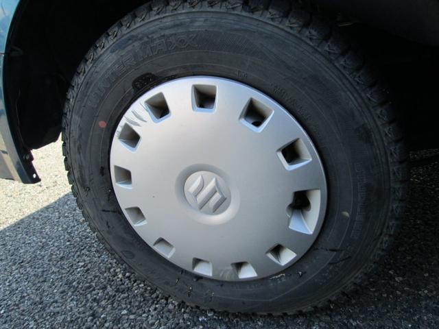 ジョイン 4WD CDオーディオ セキュリティアラーム(20枚目)