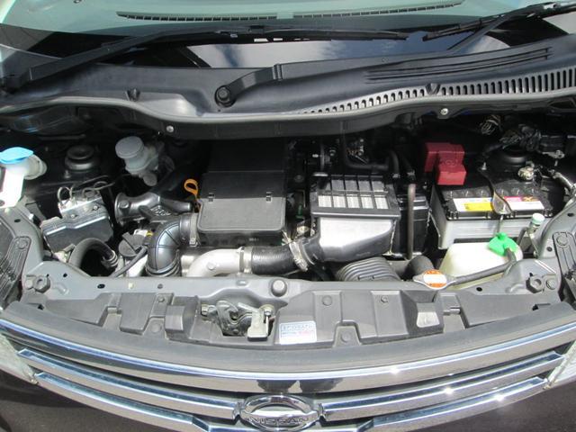 ハイウェイスターターボ 4WD シートヒーター 禁煙車(17枚目)
