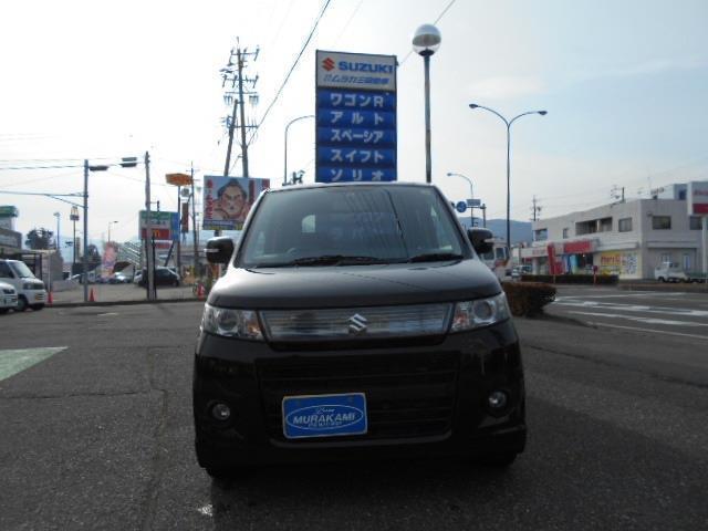 リミテッドII 2WD CVT バックカメラ付きオーディオ(3枚目)