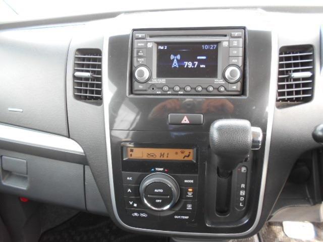 リミテッドII 2WD CVT バックカメラ付きオーディオ(15枚目)